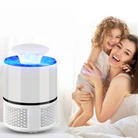 USB Photocatalyst Mosquito killer lamp Mosquito Repellent Bu...