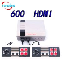 13PCS Retro Mini Handheld Game Console HDMI TV Video Console...