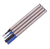 5 قطع المواد المعدنية عبوة 0.5 ملليمتر تلميح معيار الدولي طول 112 ملليمتر قطرها 6 ملليمتر مع القلم طالب القرطاسية الحماية