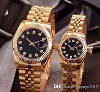 2018 Luxury Brand Watches Womens Mens Couples Style AAA Clas...
