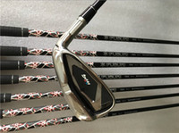 Brand New M4 Iron Set M4 Golf Irons High Quality Golf Clubs ...