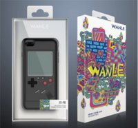 1pcs Gameboy Tetris Phone Cases Play Game Console Cover TPU ...