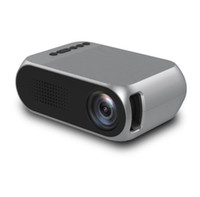 YG320 Mini Projector Led Projector Proyector Portatil 500LM ...