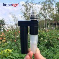 Venda quente Kit Vape 18350/18650 Dual Battery Atomizador Cerâmica Prego Cabeça Mods Vape vape pen 510Nail DHL Livre.