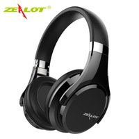ZEALOT B21 Deep Bass Portable Touch Control Wireless Bluetoo...