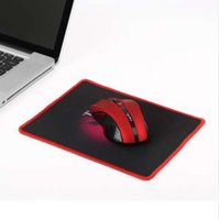 180 x 220MM Anti Slip Laptop Computer PC Mice Pad Mat Mouse ...