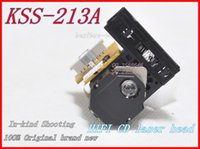 KSS- 213A   KSS213A CD laser lens Can replace KSS- 213C CD VCD...