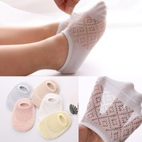 Baby Mesh Socks Summer High quality Children Boy Girl Cotton...