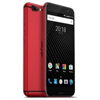 Ulefone T1 5. 5 Inch 6GB+ 64GB Smartphone Android 7. 0 Octa Cor...