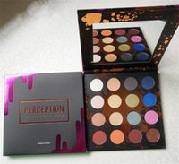 Dropshipping Makeup PERCEPTION SHAYLA X COLOURPOP Glitter Sh...