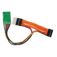 5 قطع يان هوا mb can filter 18 في 1 تعديل عداد المسافات يمكن تصفية ل w222 / w205 / w447 لبنز / بي ام دبليو العالمي تصفية