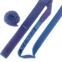 Мужские вязальные галстуки Skinny Slim Slim Toinka Tokquard Jacquard тканые квадратные плоские текстурированные галстуки из микрофибры руки изготовленные во многих цветах