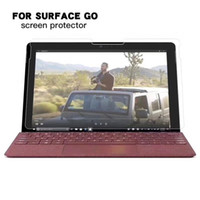 Tempered Glass Film Screen Protector for Microsoft Surface G...
