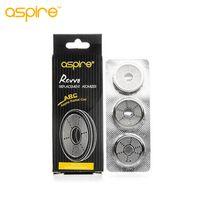 100% autentico Aspire Revvo ARC Coil 0.1 ~ 0.16ohm Aspire Coil a spirale