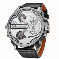 Famous Designer Mens Watches Top Brand Luxury Quartz- Watch O...