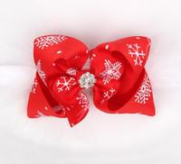 크리스마스 아기 소녀 활 깃털 머리띠 파티 크리스마스 유아 유아 아이 머리 밴드 모자 머리 액세서리 헤어 후프 선물
