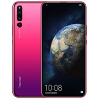 "Original Huawei Honor Magic 2 4G LTE Handy 6GB RAM 128GB ROM Kirin 980 Octa Core Android 6.39 ""24.0MP Face ID Smart Slider Handy"