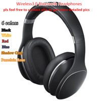2018 Branded Wireless 3. 0 Headphones 6 Colors Avaible Noise ...