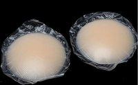 500pairs 새로운 보이지 않는 브래지어 유두 젖꼭지 커버 실리콘 패드 피부 접착제 재사용 가능한 브래지어 커버 무료 배송