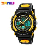 Skmei Fashion Hot Selling Multifunctional Kids Sports Watch ...