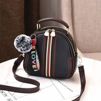Women bag New Handbag Ladies Fashion Small Fragrant Wind Fas...