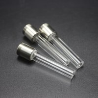 510 Nectar Collector Tips Nails 510 Thread Quartz Tips For H...