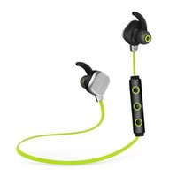 IP55 2units stereo bluetooth sport headset 4. 1 version One d...