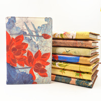 Hardcover Craft Chinese Blank Journal Notebook Business Gift...