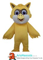 adult funny owl mascot costume animal character Mascots for ...