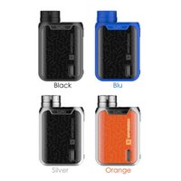 Genuine Authentic Vaporesso Swag 80W Box Mod 4 Colors E Ciga...