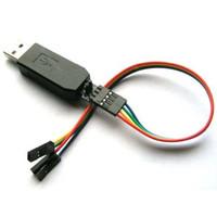 Freeshipping USB I2C IIC TWI SMBUS master Dönüştürücü 4pin ADC, Dekoder, Program 24xx EEPROM