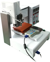 Máquina de llenado de aceite de aceite original Máquina de llenado de cartucho de Vape de aceite grueso de CO2 Máquina apta para todo tipo de atomizador de vaporizador Pluma de Vape desechable