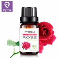 High Purity Rose Essential Oil 100% Plant Extracts 10ML Rose...