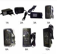 LED switching power supply 110- 240V AC DC 12V 2A 3A 4A 5A 6A...