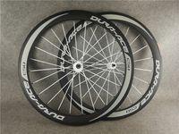 cerchi per asola c50 clincher cerchi per bici 700c Road Bike racing Wheelset Bicycle Wheel Ruote da corsa in carbonio