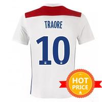 Camiseta Olympique Lyonnais Léo DUBOIS