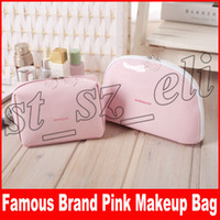 Famous Luxury Brand Women Cosmetic Bags Designer Clutch Lady...