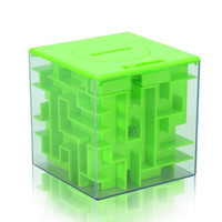 Money Maze Puzzle Box For Kids and Adults- money puzzles - Fu...