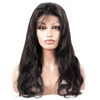 Ishow Hair 8A Brazilian Mink Body Wave full lace human hair ...