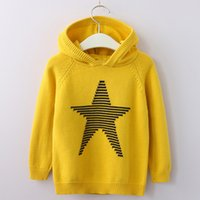 Kids Sweaters 2018 New Autumn Casual O- Neck Unisex Sweaters ...
