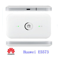 Компания Huawei E5573s-320 ЛТР FDD800/850/900/1800/2100/2600МГц Cat4 150 Мбит беспроводной мобильный МИФИ маршрутизатор