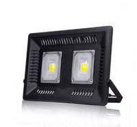 Garantie 5 ans imperméable IP67 Foco Foco Eclairage extérieur Jardin Spotlight Spotlight Lampe de refleteur 110V 220V 50W 150W 100W LED Light Flood LLFA