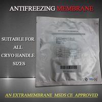 MOQ 50 Pcs Antifreeze Membrane 27*30CM 34*42CM Antifreezing membrane Anti-freezing Membrane Pad For Cryo Therapy DHL Fast Shipping