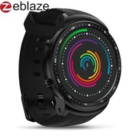 New Zeblaze Thor PRO 3G GPS Smartwatch Android Smart Phone W...