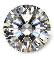 0.1Ct ~ 8.0Ct (3.0MM ~ 13.0MM) D / F Color VVS Круглый бриллиант огранки Лаборатория Сертифицированный бриллиант Муассанит с сертификатом теста Положительный свободный бриллиант