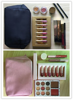 Dropshippipng Golden Box Gloss Suits Makeup Bag Birthday xI ...
