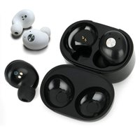 Mini TWS Wireless Headphones Bluetooth Earphones Cordless Sw...