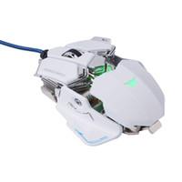 Freeshipping Combaterwing الألعاب ماوس بصري usb السلكية للبرمجة 10 أزرار rgb التنفس الصمام الفئران لويندوز xp / فيستا / ويندوز 7 / ماك