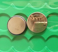 200pcs pro Los 3.6V LIR2450 Lithium-Ionen-Knopfzelle Knopfzellen