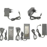 Adaptateur CA / CC 12 V CA 100 V - Transformateur d'éclairage 240 V à CC 12 V 1A 2A 5A 6A 8A 10A 12A Chargeur d'alimentation pour lampe à tube de lumière LED